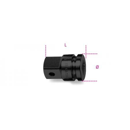 """nástrčkový adaptér, adaptéry s 1"""" vnitřním a 1.1/2"""" vnějším závitem"""