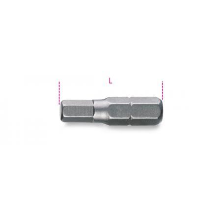 šestihranné bity pro výkonové adaptéry