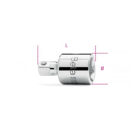 """adaptér, adaptéry s 3/8"""" vnitřním  a 1/4"""" vnějším závitem"""