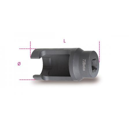 hlavice pro zapojení elektrických vstřikovačů