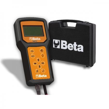 digitální zkoušečka tlaku s bezdrátovým modulem pro tiskárnu Beta 1498ST/W
