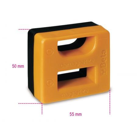 magnetovač/odmagnetovač