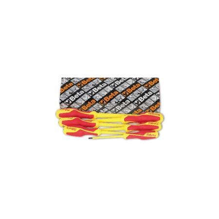 sada 6 šroubováků pro šrouby s drážkou bez hlavy (položka 1274MQ)