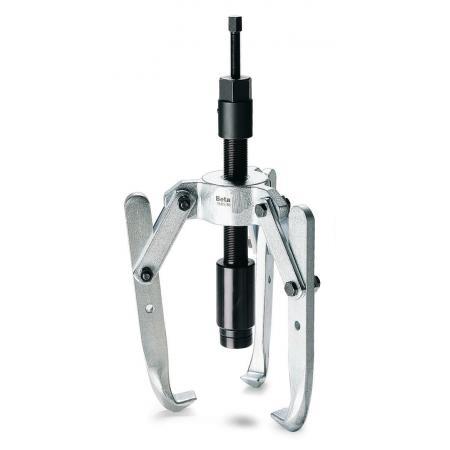 vytahováky s třemi nohami pro hydraulické použití