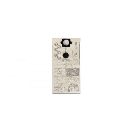 5 svislých papírových sáčků pro položku 1872