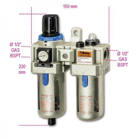 filtr-regulátor-přimazávač