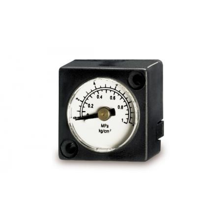 """náhradní tlakoměr pro filtry  položka 1919F - 1/4"""", 3/8"""" a 1/2"""""""