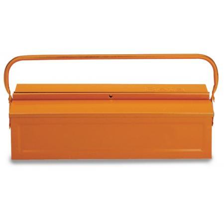 krabice na nářadí  vyrobeno z kovového plechu