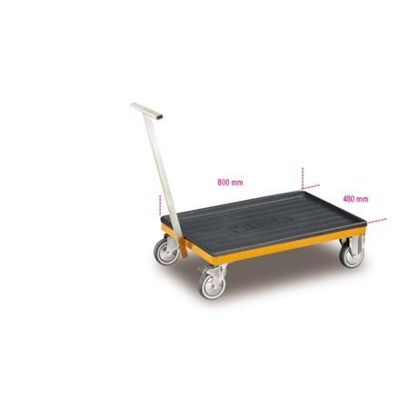 vozík Caddy