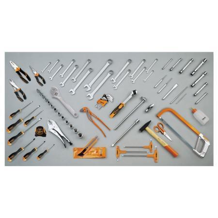 sada 75 nástrojů