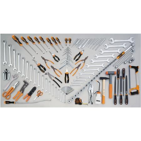 sada 115 nástrojů