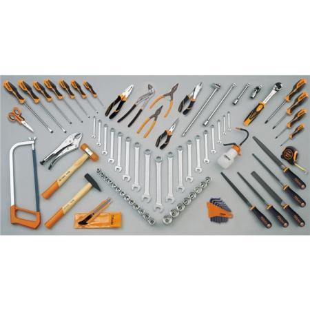 sada 86 nástrojů