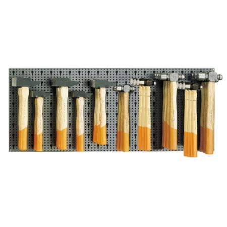 souprava 35 nástrojů, s háky bez panelu