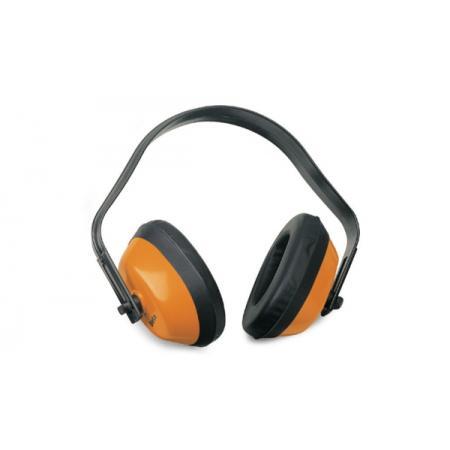 chrániče sluchu z PVC
