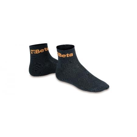 kotníkové ponožky vyrobené z materiálu Tactel®