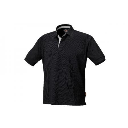 sportovní košile na tři knoflíky