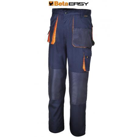 pracovní kalhoty, lehké
