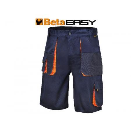 Krátké pracovní kalhoty Bermuda, lehké
