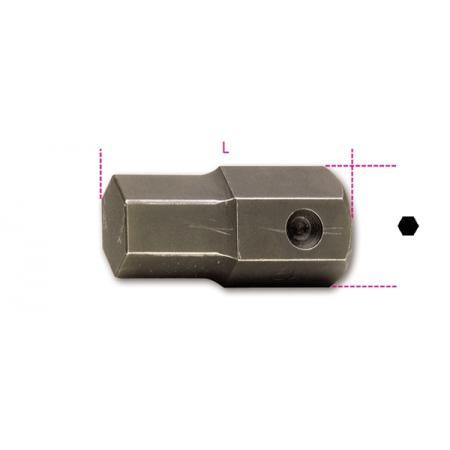 rázové šestihranný bit,  adaptér 32 mm