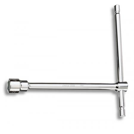šestihranné nástrčkové klíče s rukojetí tvaru T