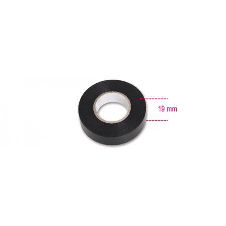 izolační páska, černá