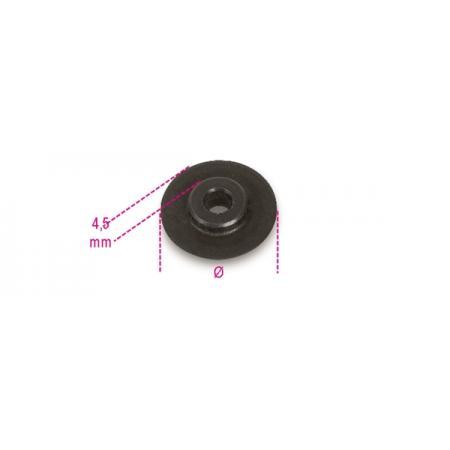náhradní kotouč řezače pro položky 336  a 338 na trubky z nerezové oceli