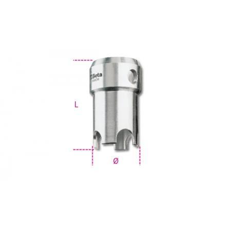 vypouštěcí adaptér, křížový tvar, pro položku 359
