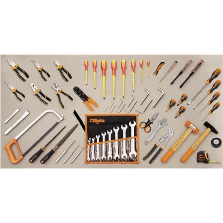 sada 60 nástrojů