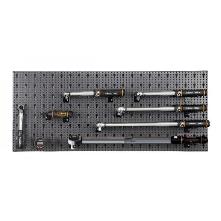 souprava 172 nástrojů,  s háky bez panelu
