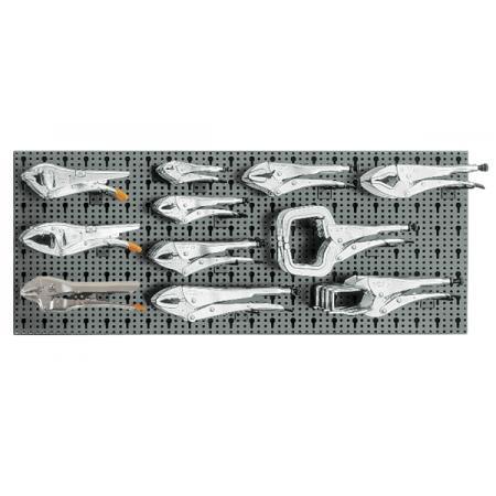 souprava 31 nástrojů s háky bez panelu