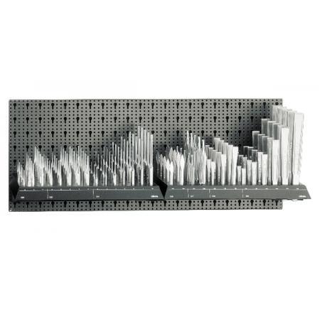 souprava 140 nástrojů,  s háky bez panelu