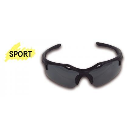 bezpečnostní brýle s polykarbonátovými skly