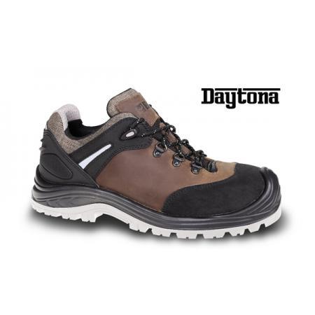 impregnovaná obuv Nubuck, voděodolná