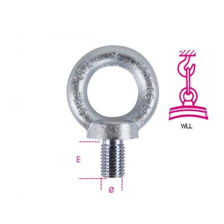 šrouby závěsných ok, DIN 580 pozinkováno