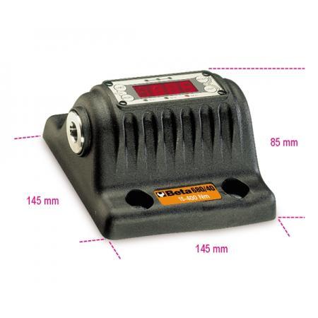 elektronický digitální měřič momentu